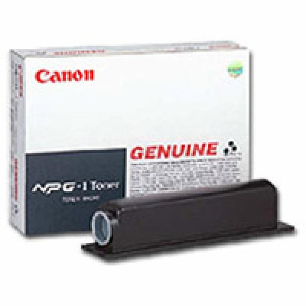Тонер NPG-1, 4 pack Canon (1372A005)