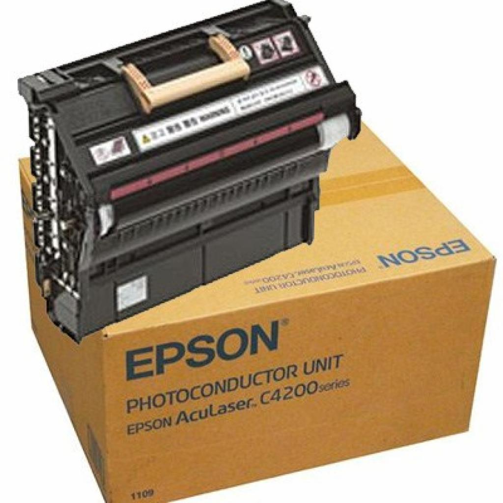 Фотокондуктор EPSON AcuLaser C4200DN series (35К) (C13S051109)