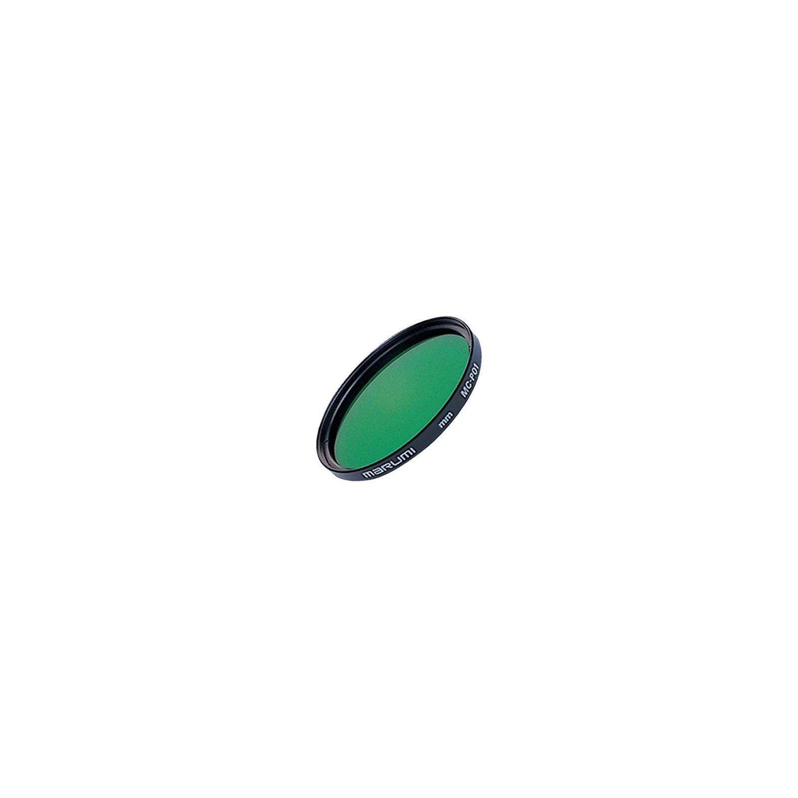Светофильтр Marumi PO1 (green) 72mm