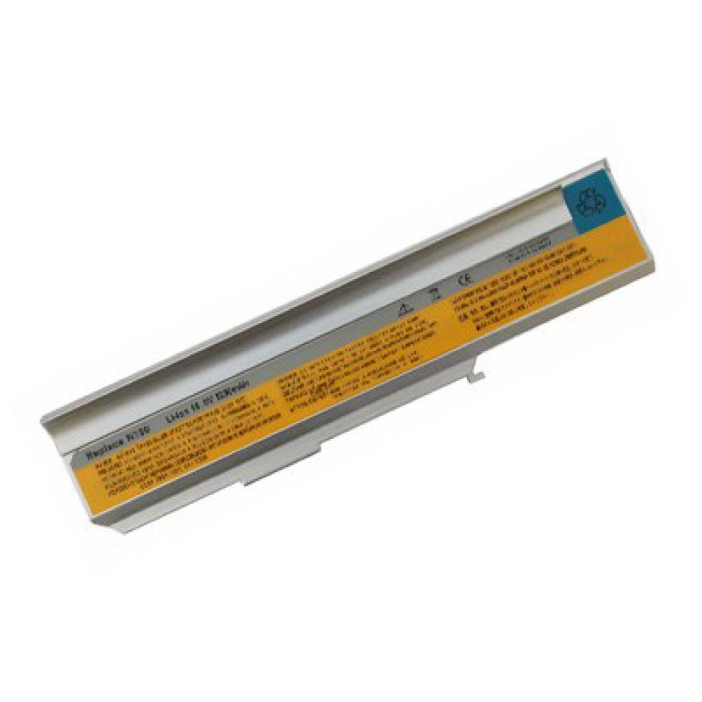 Аккумулятор для ноутбука Lenovo-IBM 40Y8315 Lenovo 3000 BatteryExpert (40Y8315 L 44)