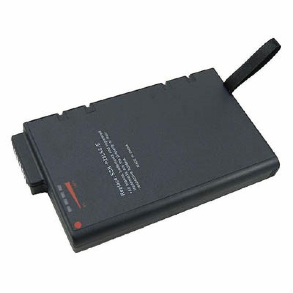 Аккумулятор для ноутбука Samsung DR202 P28 BatteryExpert (DR202 L 78)