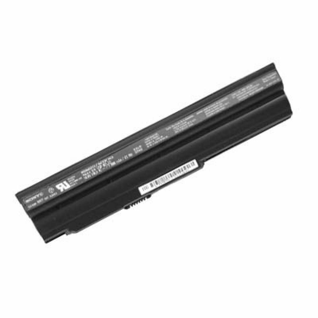 Аккумулятор для ноутбука SONY VGP-BPL20B Vaio VPCZ (VGP-BPL20 OB 85)