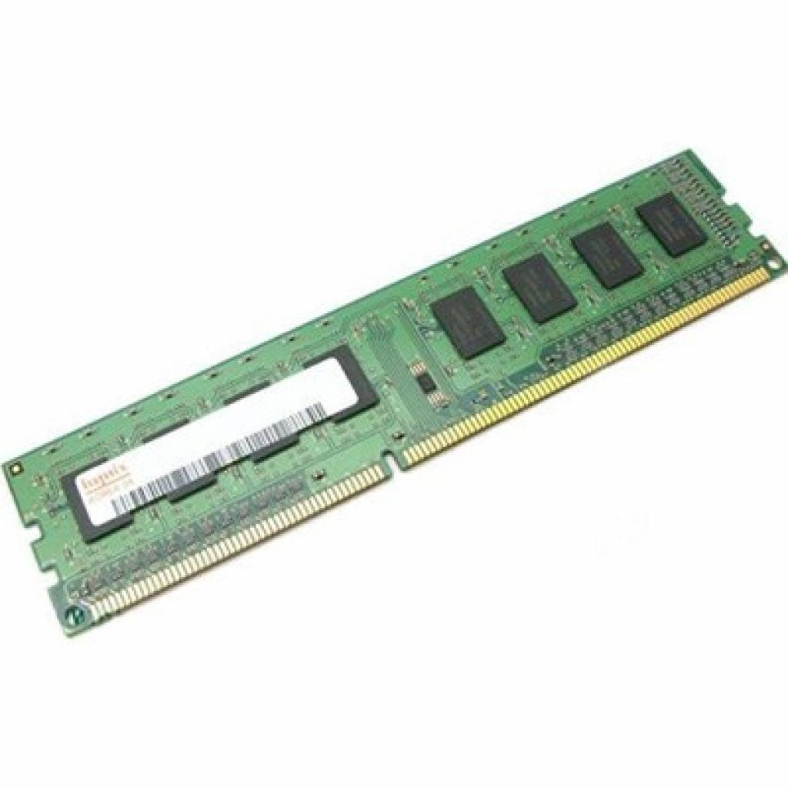 Модуль памяти для компьютера DDR3 4GB 1600 MHz Hynix (HMT351U6CFR8C-PBN0 / HMT451U6MFR8C-PB N0)