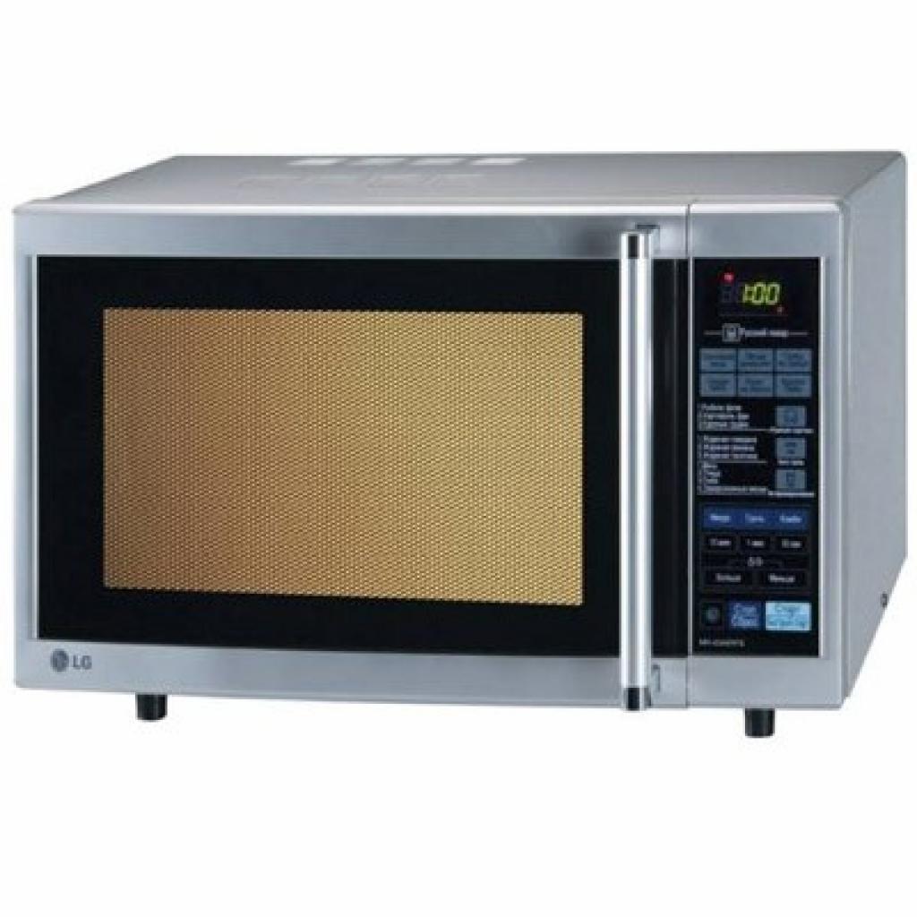 Микроволновая печь LG MF-6546RFS (MF6546RFS)