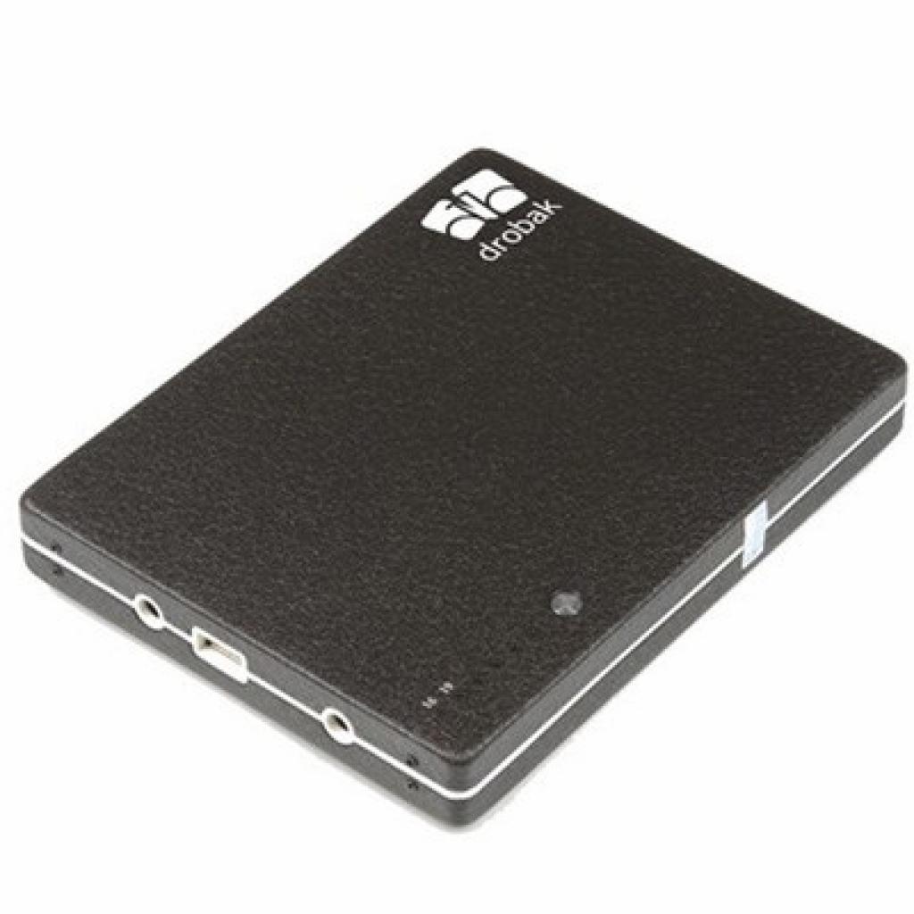 Батарея универсальная Drobak Lithium Polymer Battery (602607)