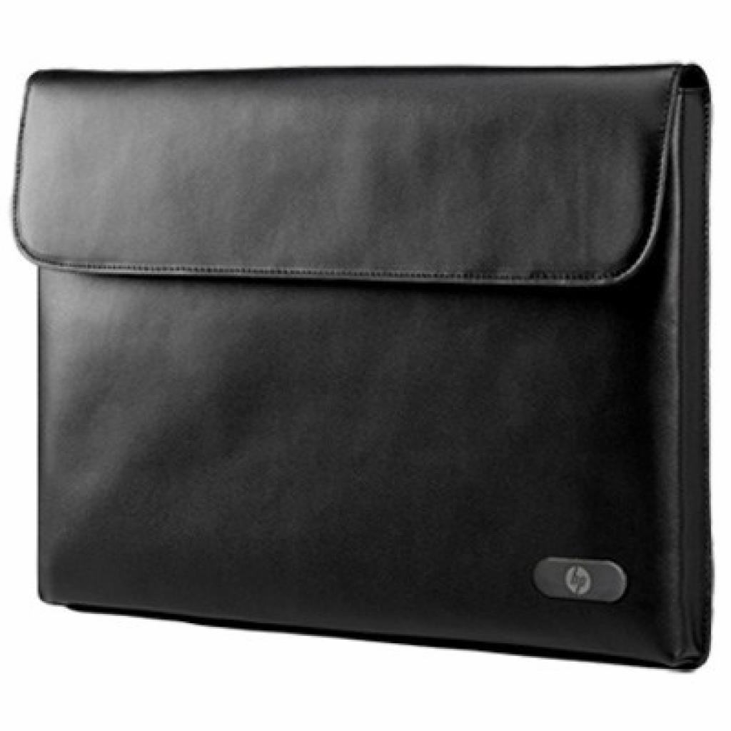 Чехол для ноутбука HP 14 Leather Ultrabook Sleeve (H4F07AA)