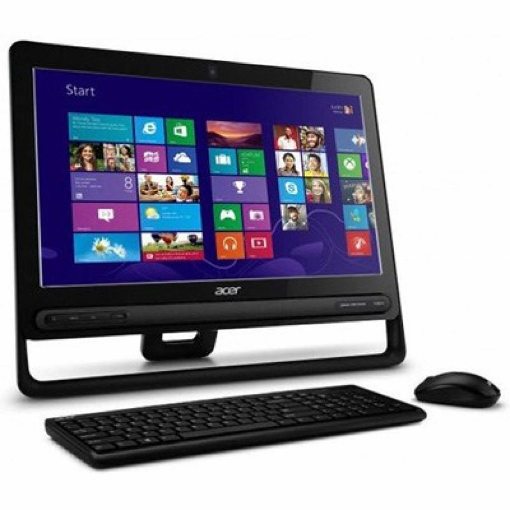 Компьютер Acer Aspire ZC-605 (DQ.SP2ME.001)