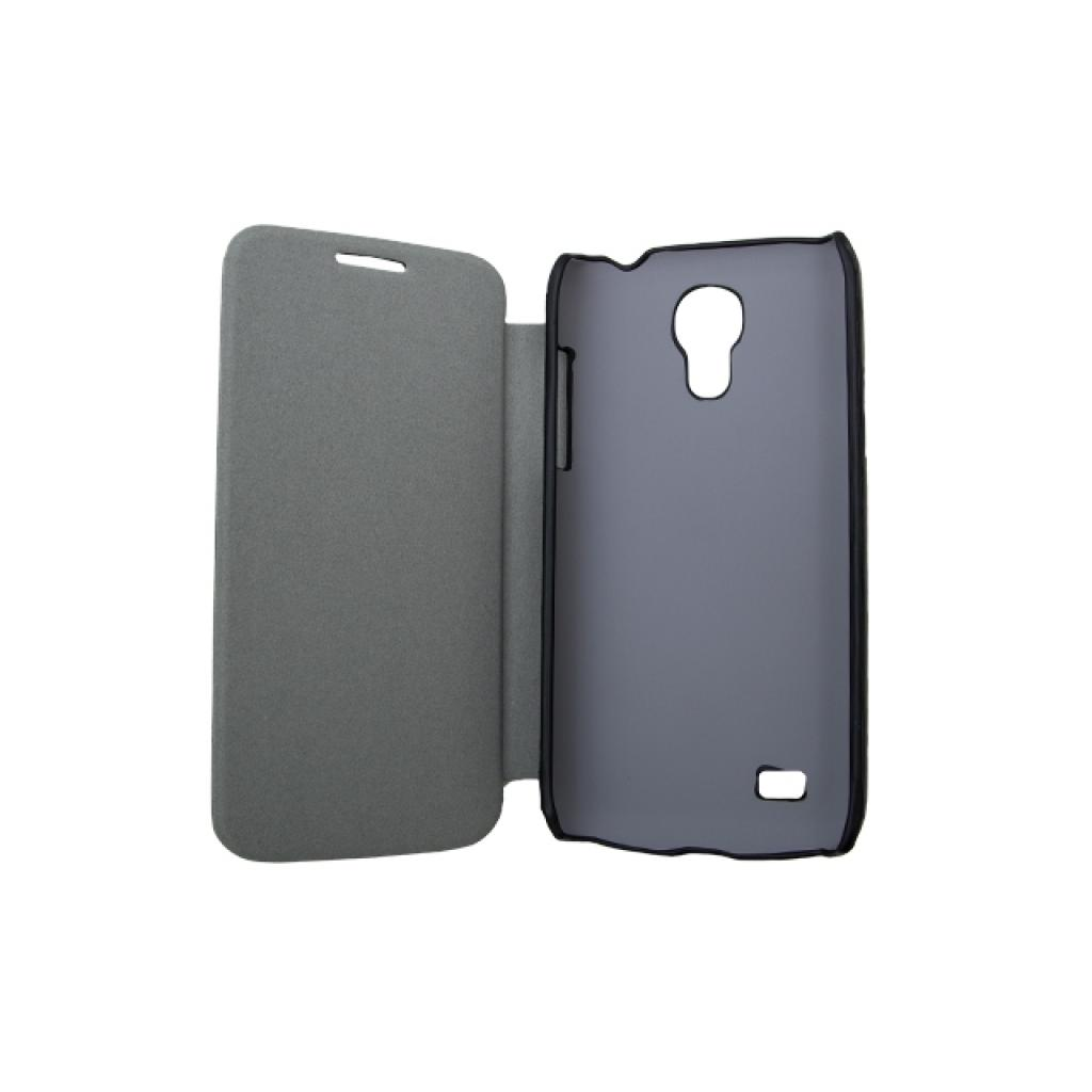 Чехол для моб. телефона Drobak для Samsung I9500 Galaxy S4 /Book Style/Black (215272) изображение 2