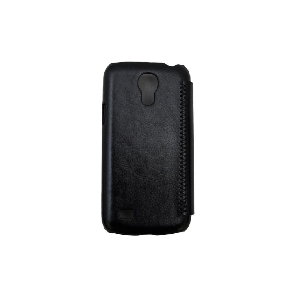 Чехол для моб. телефона Drobak для Samsung I9500 Galaxy S4 /Book Style/Black (215272) изображение 3