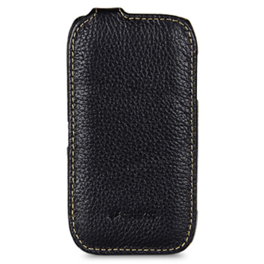 Чехол для моб. телефона Melkco для Nokia 710 black (NKLU71LCJT1BKLC) изображение 2