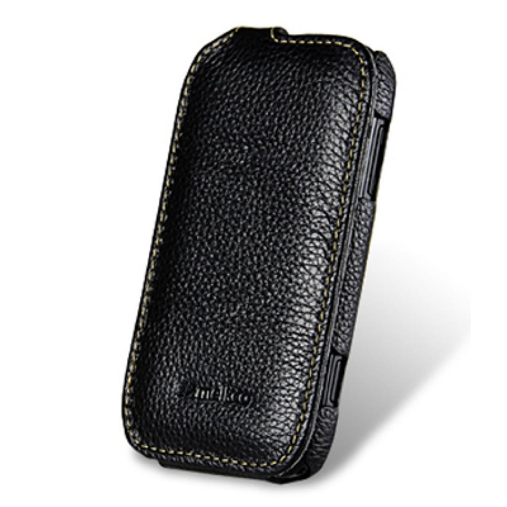 Чехол для моб. телефона Melkco для Nokia 710 black (NKLU71LCJT1BKLC) изображение 5
