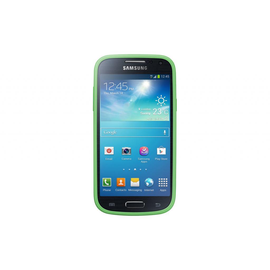 Чехол для моб. телефона Samsung I9195 S4 mini/Yellow Green/накладка (EF-PI919BGEGWW) изображение 2
