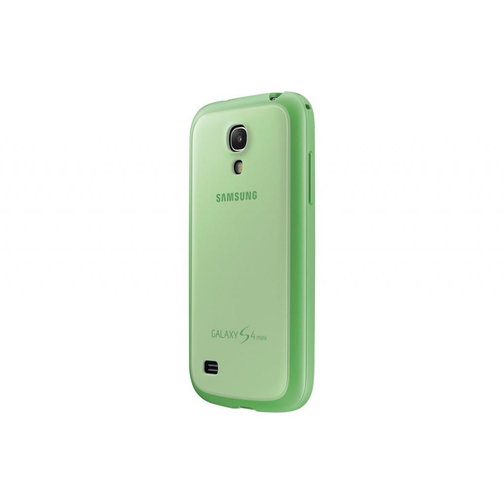Чехол для моб. телефона Samsung I9195 S4 mini/Yellow Green/накладка (EF-PI919BGEGWW) изображение 3