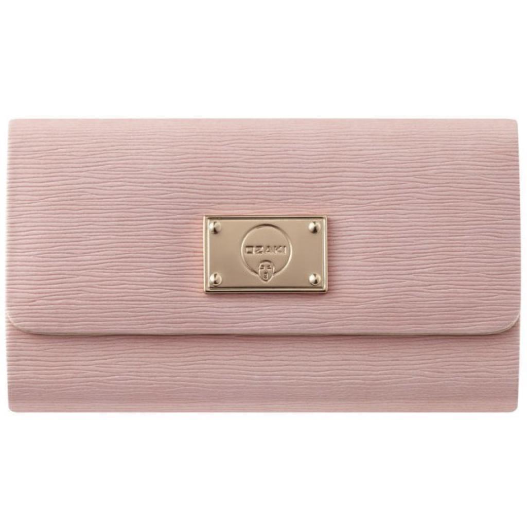 Чехол для моб. телефона OZAKI iPhone 5/5S O!coat Zippy Leather wallet Pink (OC570PK)