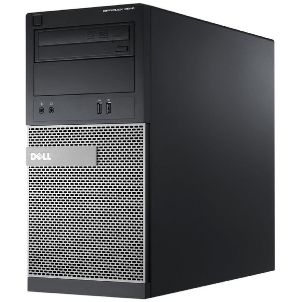 Компьютер Dell OptiPlex 3010 MT (DOPT3010MT_272300845) изображение 3