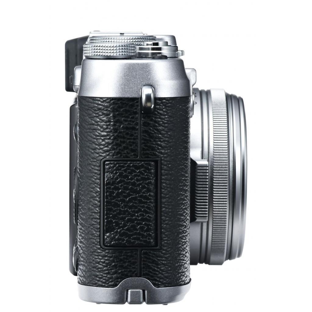 Цифровой фотоаппарат Fujifilm FinePix X100S (16321107) изображение 3