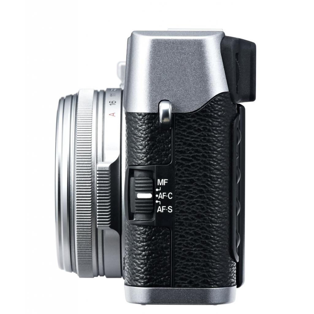 Цифровой фотоаппарат Fujifilm FinePix X100S (16321107) изображение 4