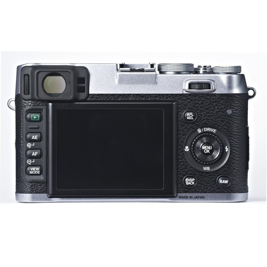 Цифровой фотоаппарат Fujifilm FinePix X100S (16321107) изображение 5
