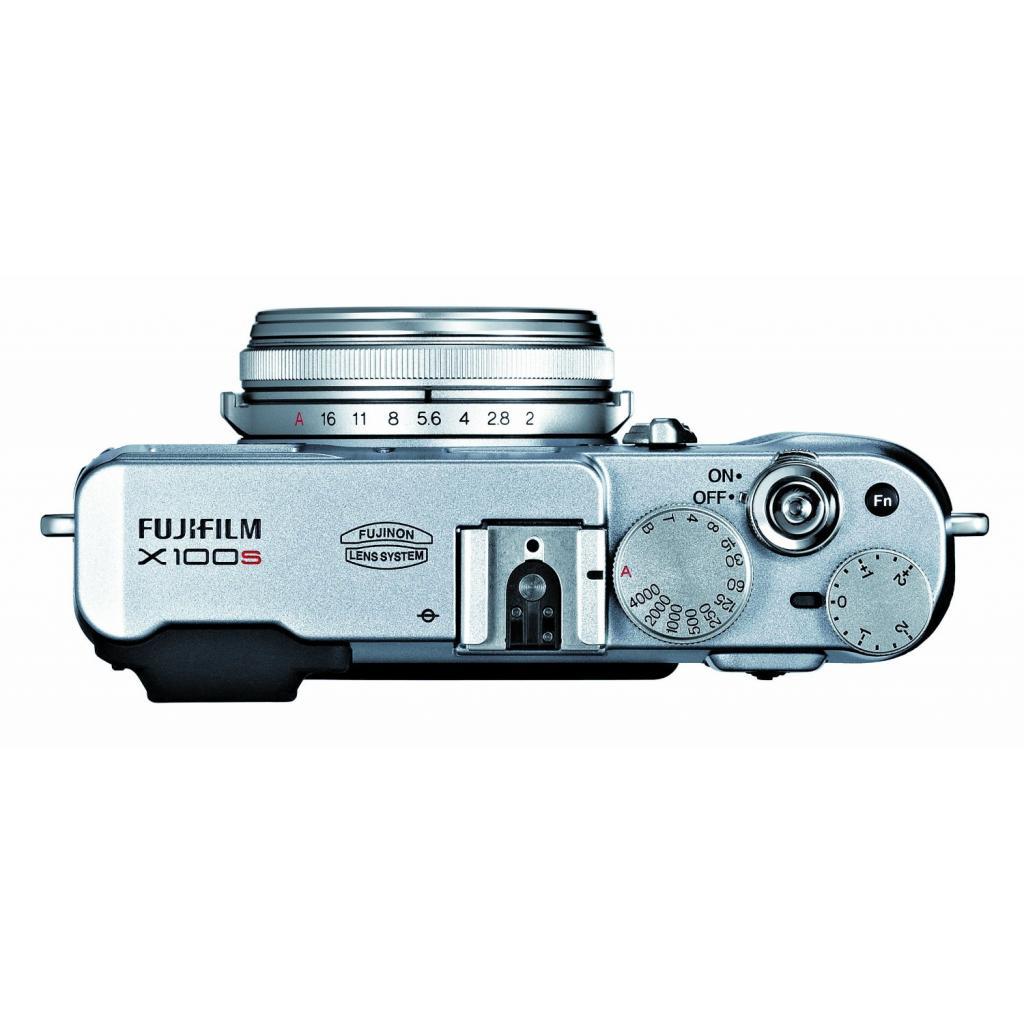 Цифровой фотоаппарат Fujifilm FinePix X100S (16321107) изображение 6