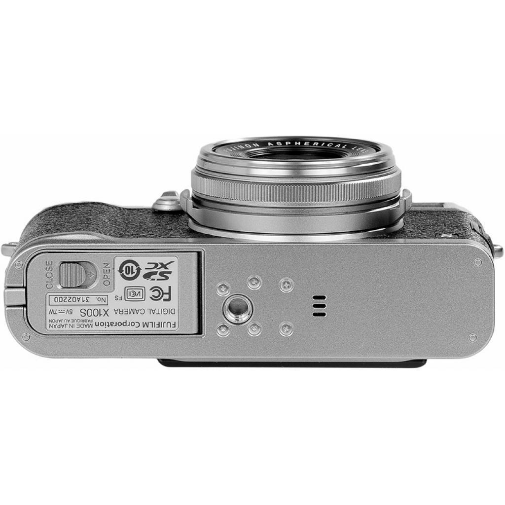 Цифровой фотоаппарат Fujifilm FinePix X100S (16321107) изображение 7