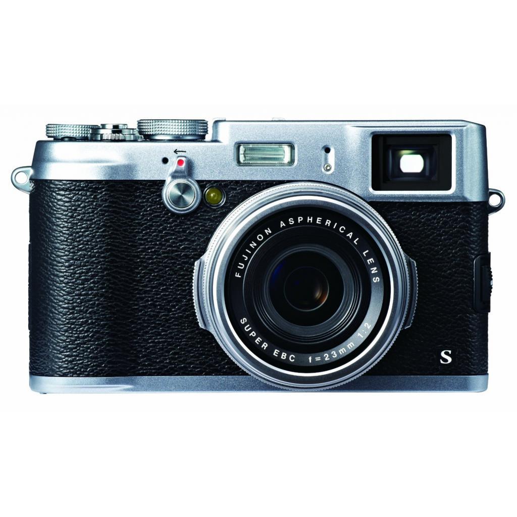 Цифровой фотоаппарат Fujifilm FinePix X100S (16321107)