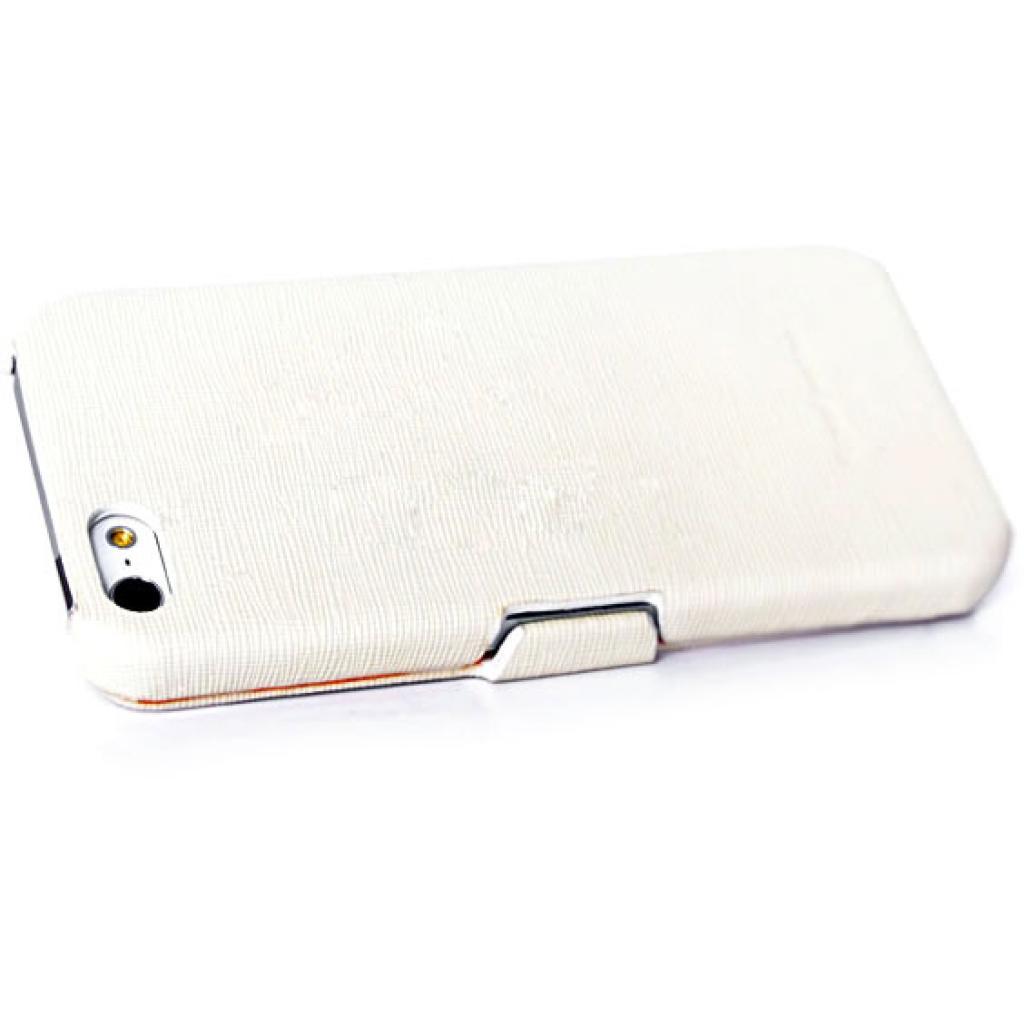 Чехол для моб. телефона HOCO для iPhone 5 /Baron (HI-L014 White) изображение 2