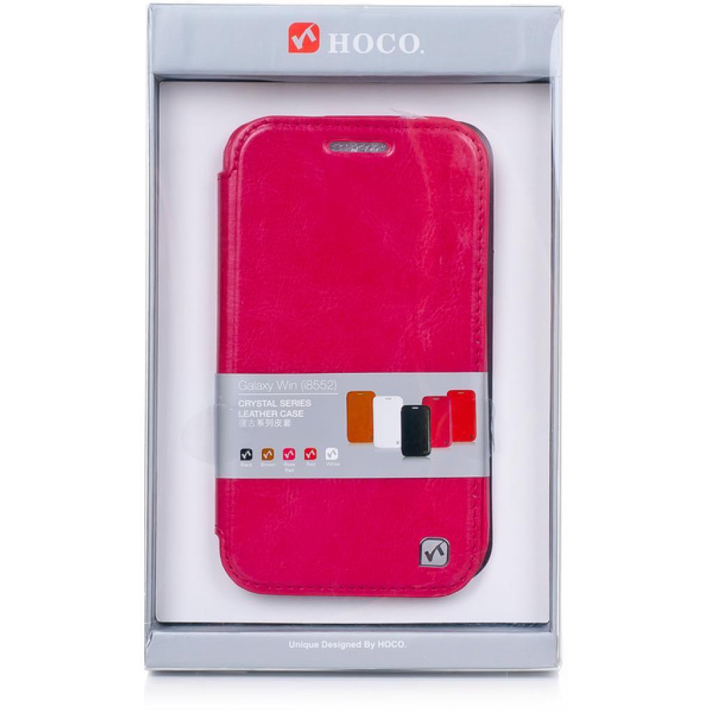 Чехол для моб. телефона HOCO для Samsung I8552 Galaxy Win /Crystal/ HS-L029 (6095682) изображение 2