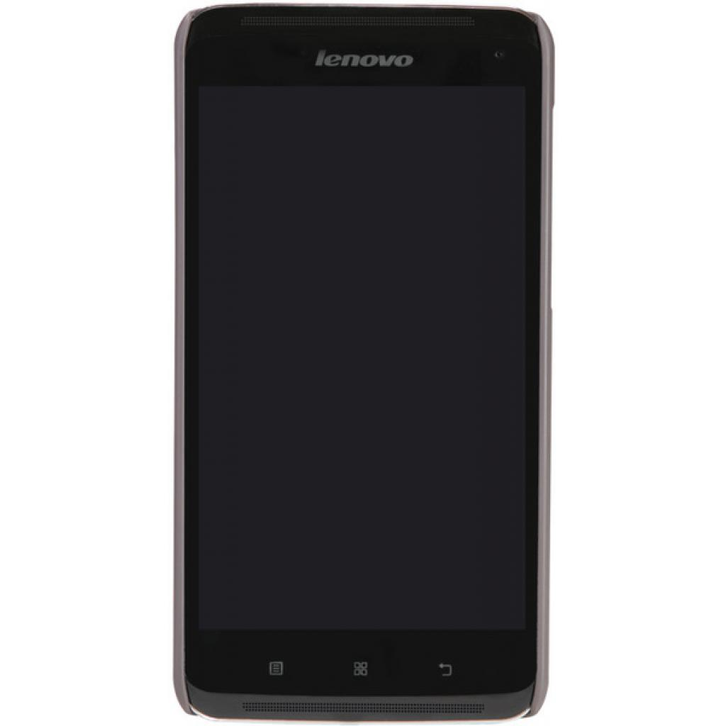 Чехол для моб. телефона NILLKIN для Lenovo S930 /Super Frosted Shield (6116648) изображение 2