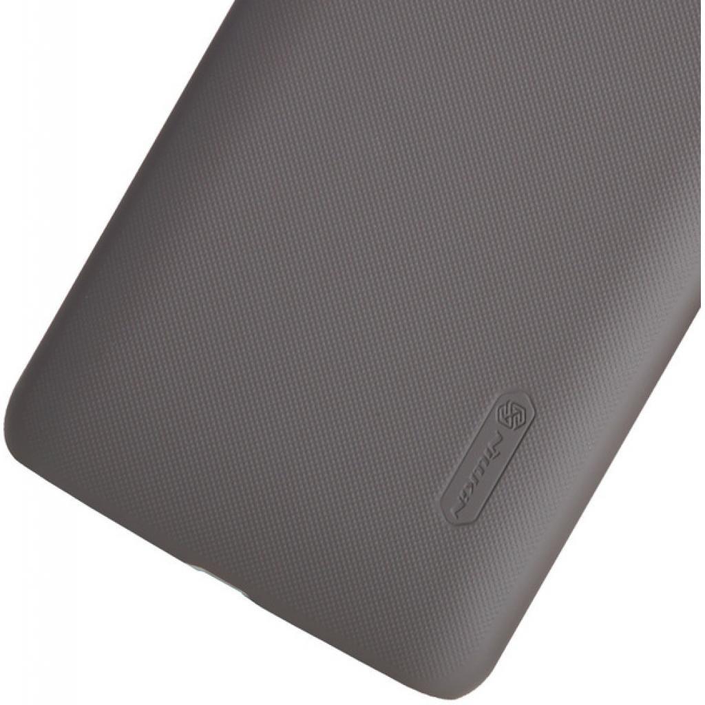 Чехол для моб. телефона NILLKIN для Lenovo S930 /Super Frosted Shield (6116648) изображение 4