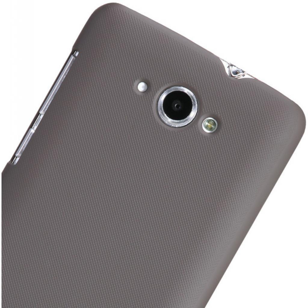 Чехол для моб. телефона NILLKIN для Lenovo S930 /Super Frosted Shield (6116648) изображение 5