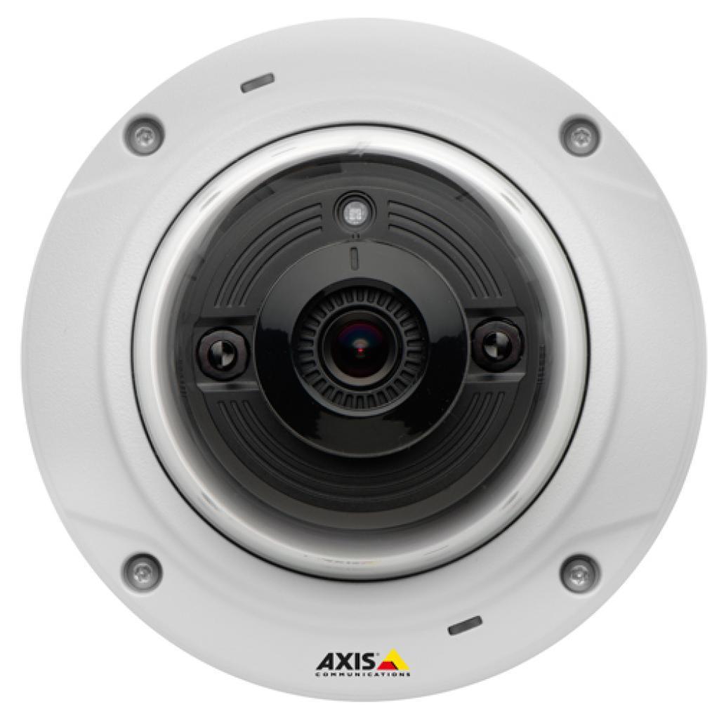 Сетевая камера Axis M3024-LVE (0535-001) изображение 2