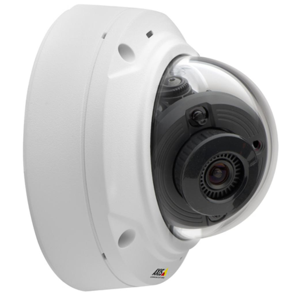 Сетевая камера Axis M3024-LVE (0535-001) изображение 4