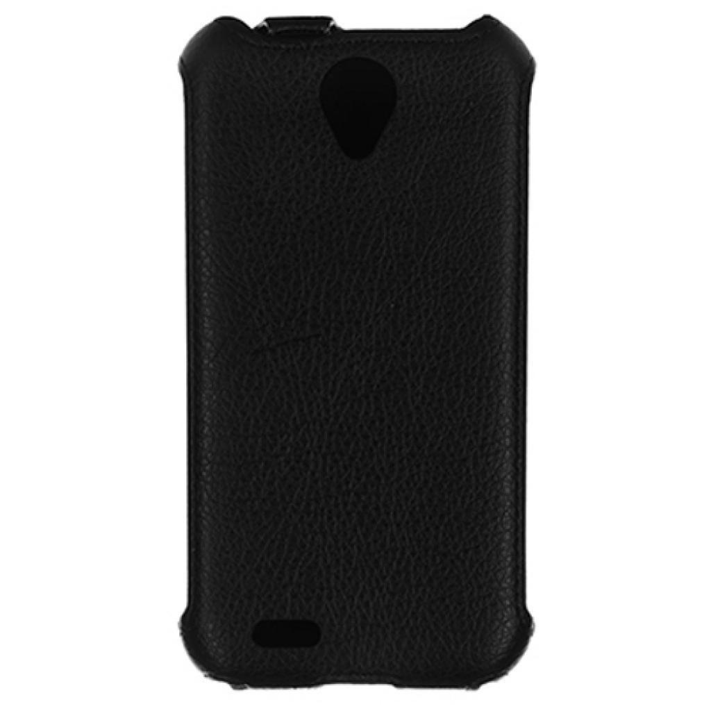 Чехол для моб. телефона для Lenovo A859 (Black) Lux-flip Drobak (211462) изображение 2