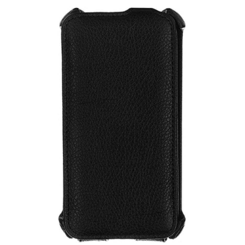 Чехол для моб. телефона для Lenovo A859 (Black) Lux-flip Drobak (211462)
