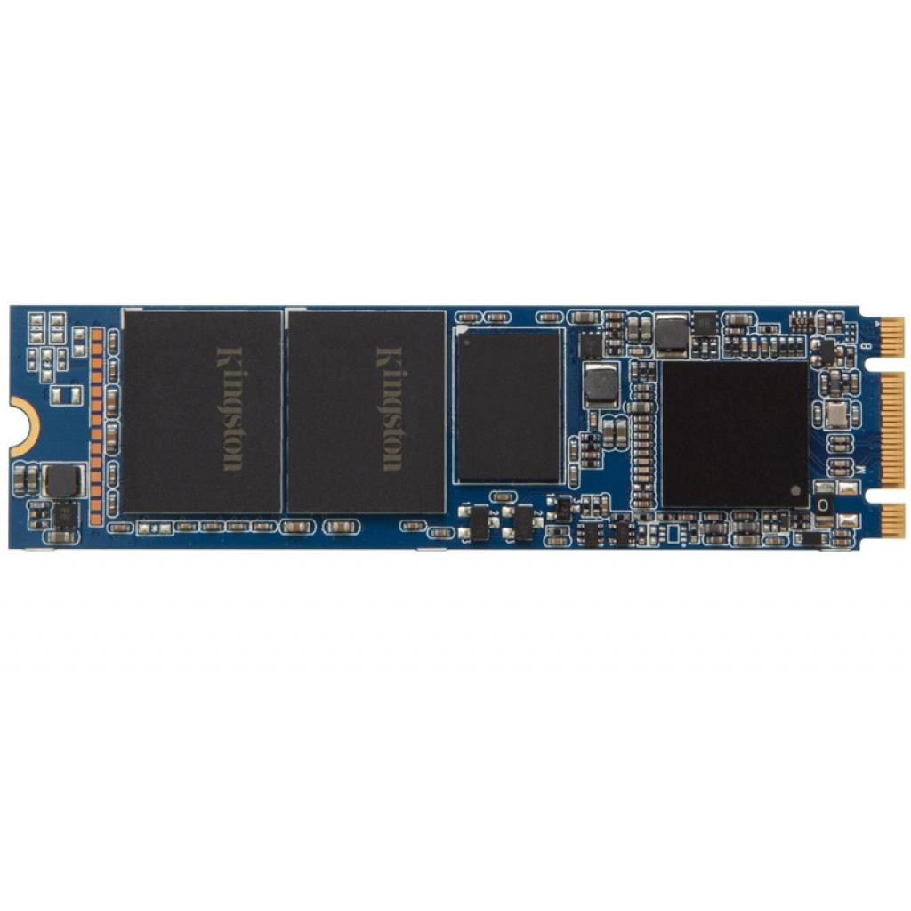 Накопитель SSD M.2 120GB Kingston (SM2280S3/120G) изображение 3
