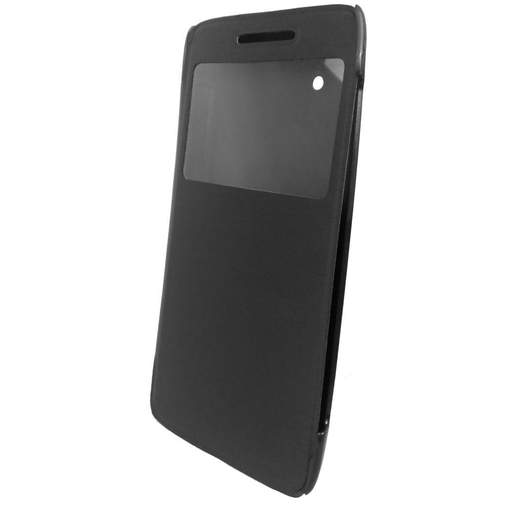 Чехол для моб. телефона GLOBAL для Lenovo S960 (черный) (1283126459634) изображение 2
