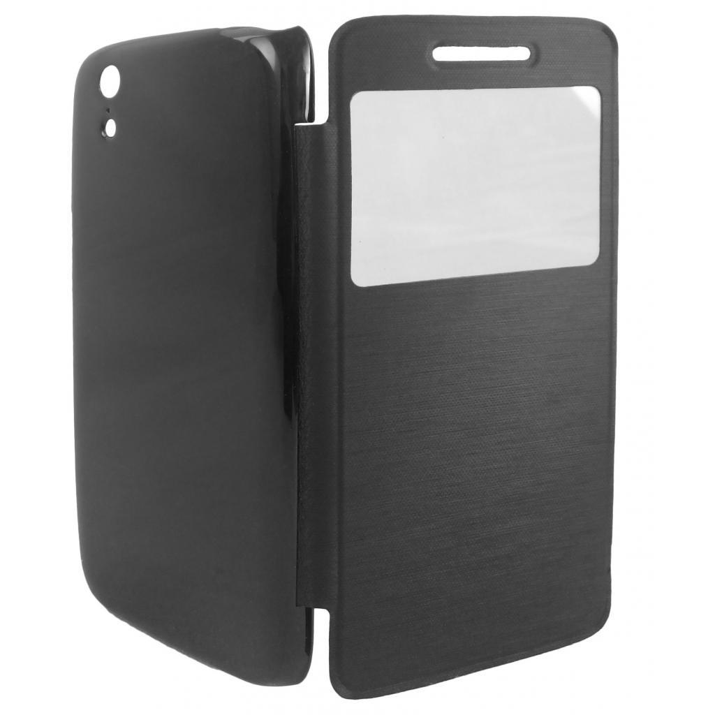 Чехол для моб. телефона GLOBAL для Lenovo S960 (черный) (1283126459634)