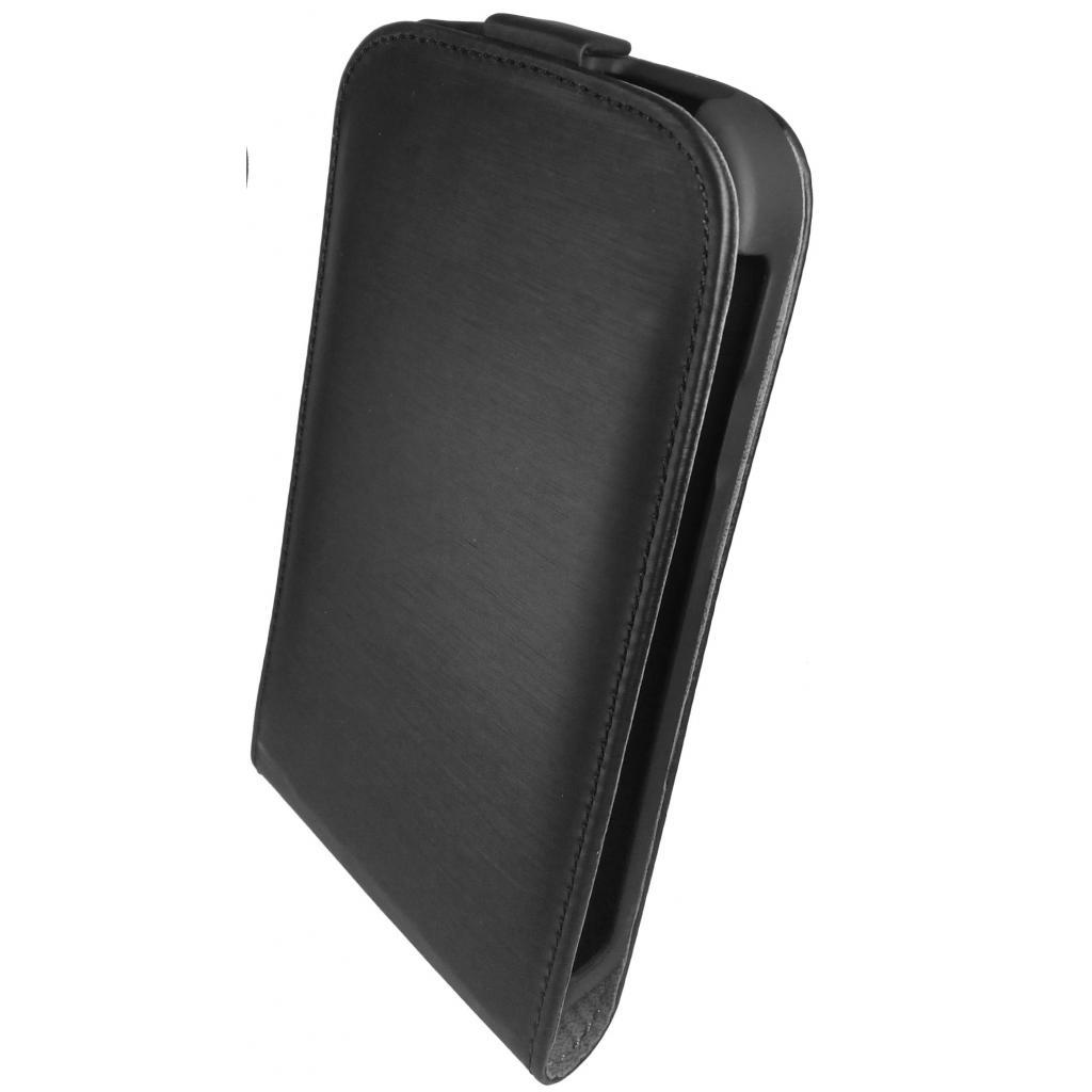 Чехол для моб. телефона GLOBAL для Samsung i9080/i9082 Galaxy Grand (черный) (1283126448294) изображение 2