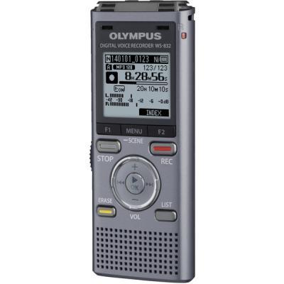 Цифровой диктофон OLYMPUS WS-832 (V406181TE000) изображение 2