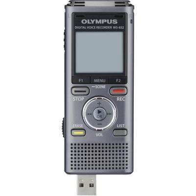 Цифровой диктофон OLYMPUS WS-832 (V406181TE000) изображение 3