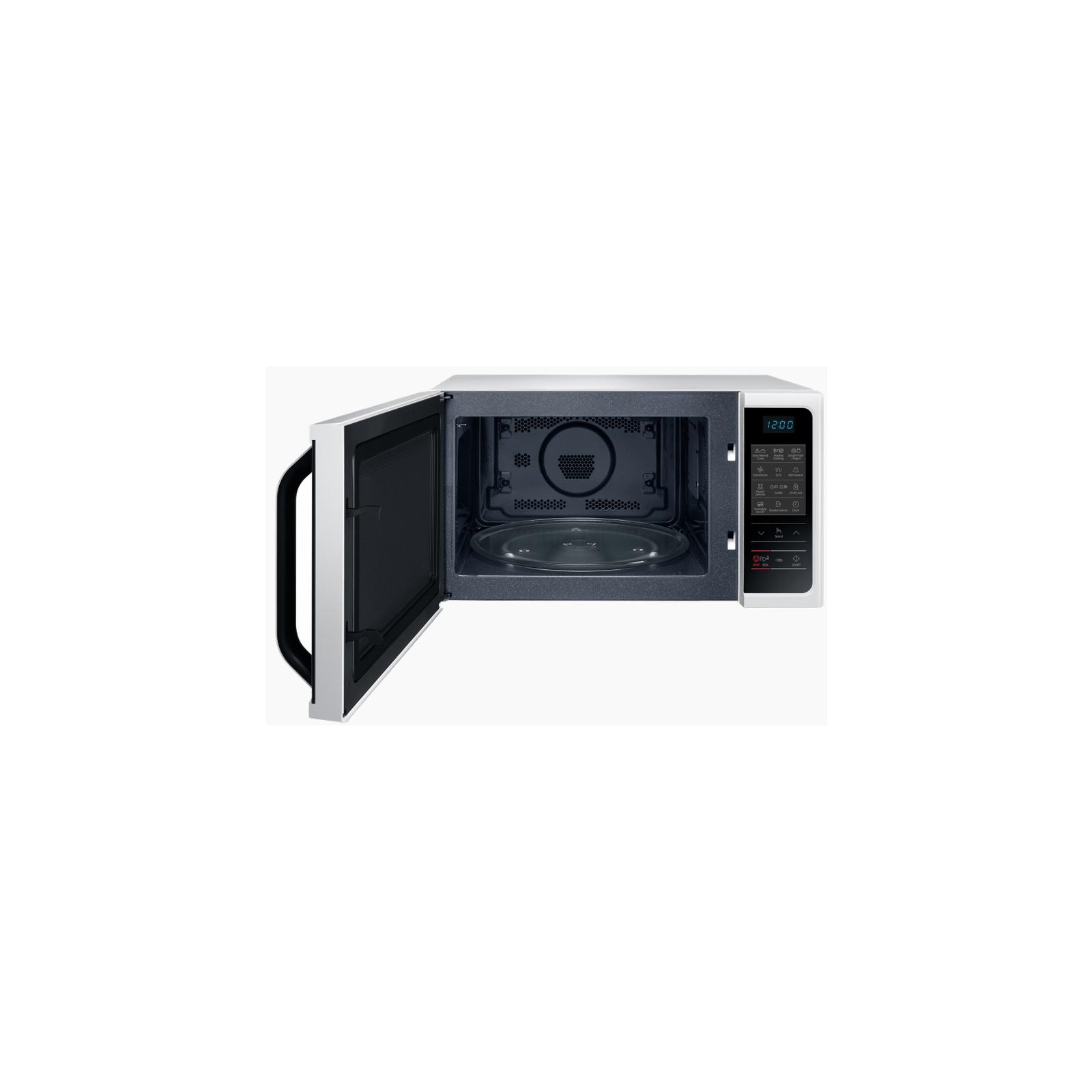 Микроволновая печь Samsung MC28H5013AW/BW изображение 4