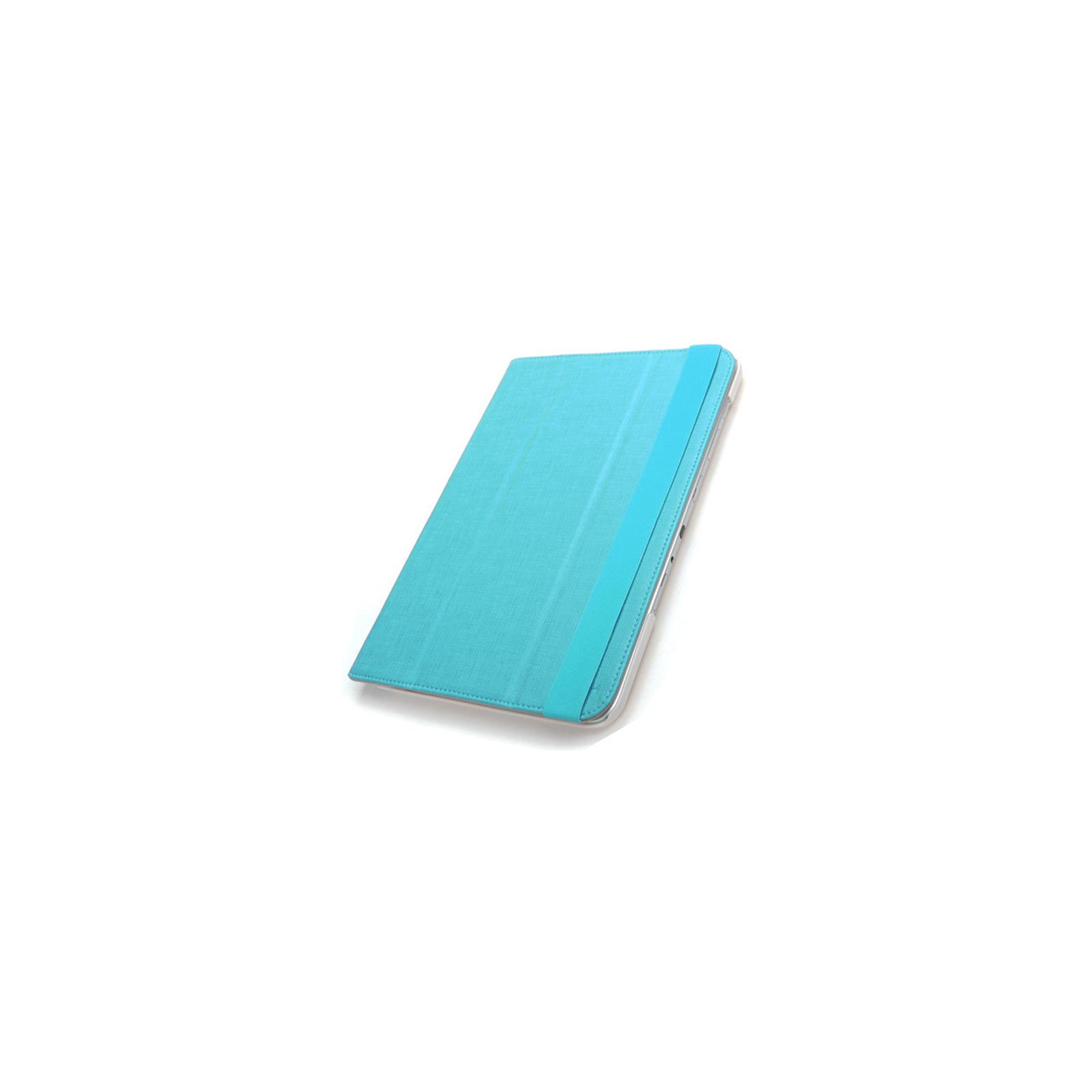 "Чехол для планшета Rock 8"" Rock Samsung Note 8.0 N5100 flexible series green (6950290627965) изображение 2"