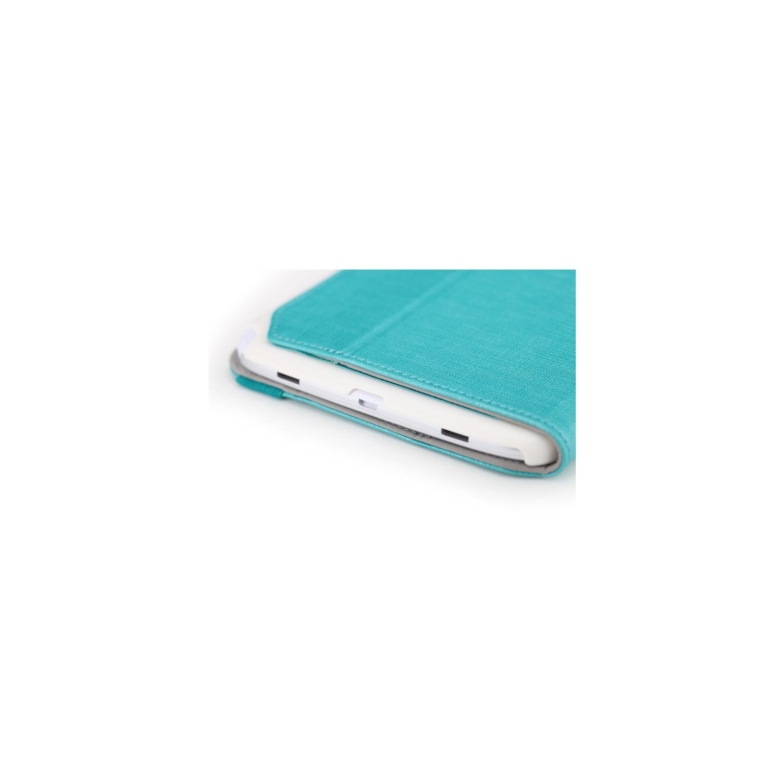 "Чехол для планшета Rock 8"" Rock Samsung Note 8.0 N5100 flexible series green (6950290627965) изображение 5"