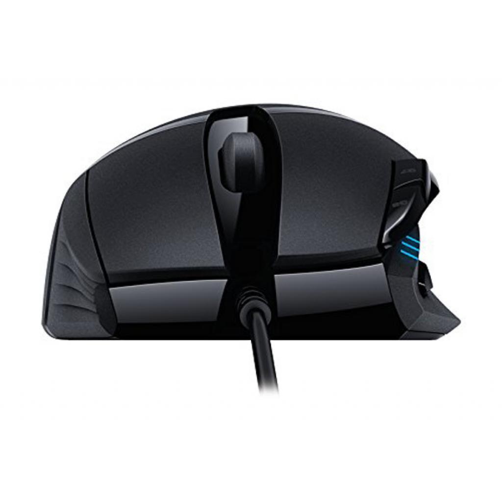 Мышка Logitech G402 Hyperion Fury (910-004067) изображение 3