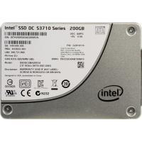 """Накопитель SSD 2.5"""" 200GB INTEL (SSDSC2BA200G401)"""