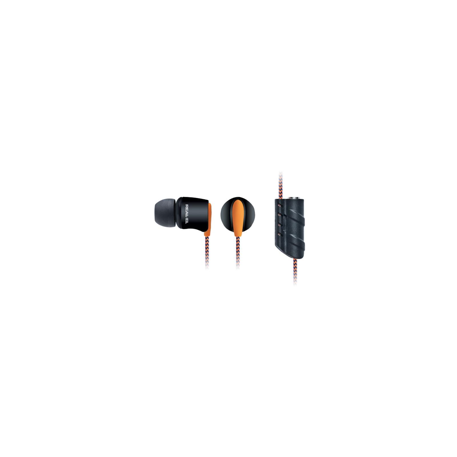 Навушники REAL-EL Z-1700