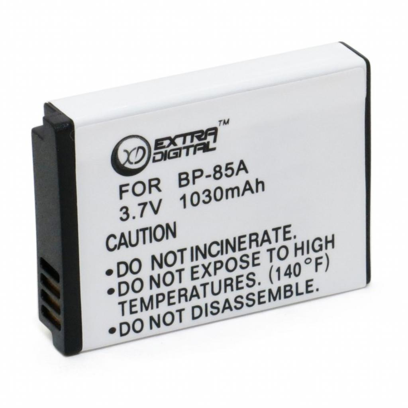 Аккумулятор к фото/видео EXTRADIGITAL Samsung IA-BP85A (DV00DV1360) изображение 2