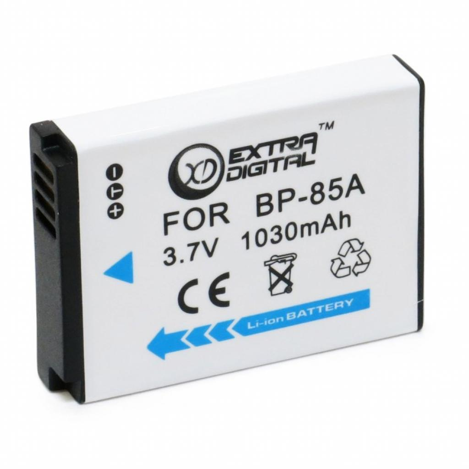 Аккумулятор к фото/видео EXTRADIGITAL Samsung IA-BP85A (DV00DV1360)