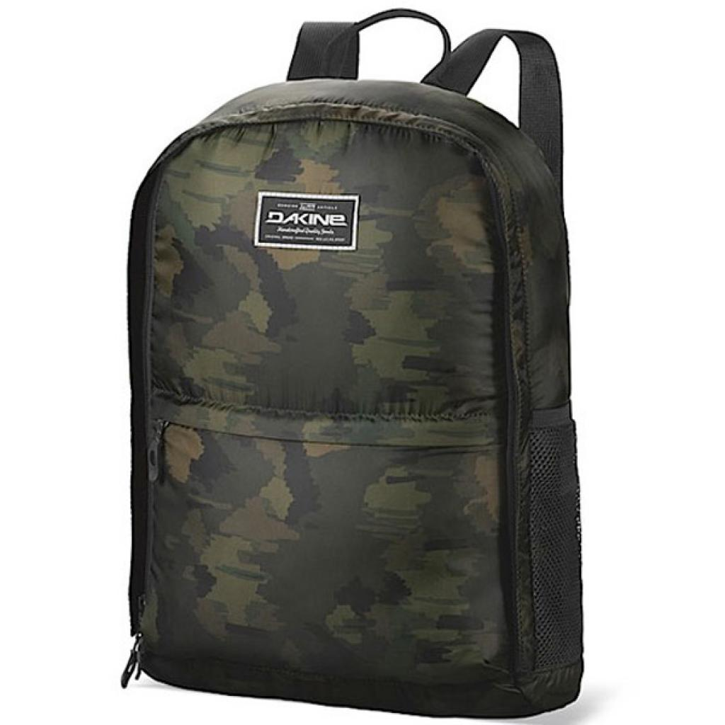 Рюкзак Dakine Stashable Backpack 20L Black 8130-101 (610934903614)