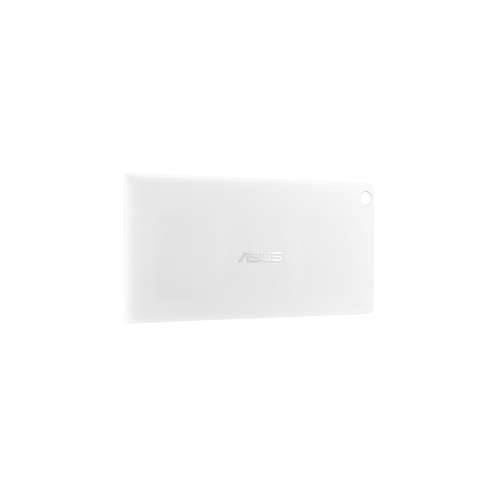 """Чехол для планшета ASUS ZenPad C 7.0"""" Zen Case Z370C / Z370CG / Z370CL WHITE (90XB015P-BSL3B0) изображение 2"""